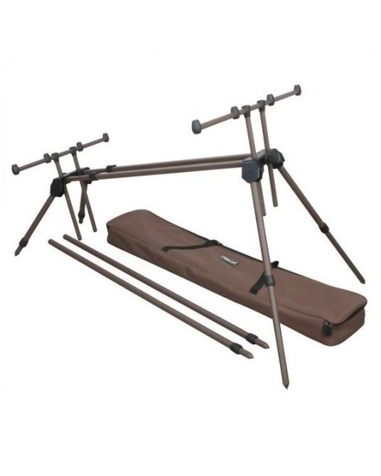Stovas meškerėms Prologic Tri-Sky Rod Pod