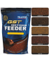 Jaukas Traper GST Method Feeder