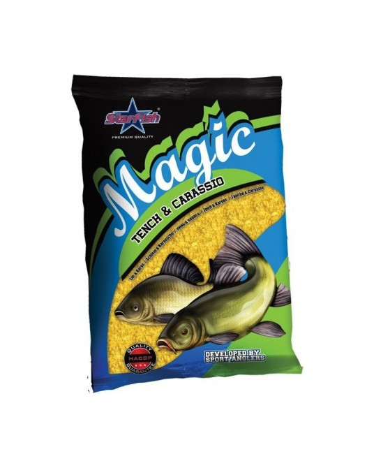 Jaukas Starfish Magic 2,5kg