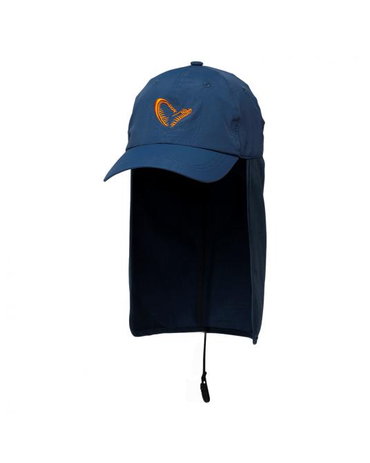 Kepurė Savage Gear Salt UV Cap