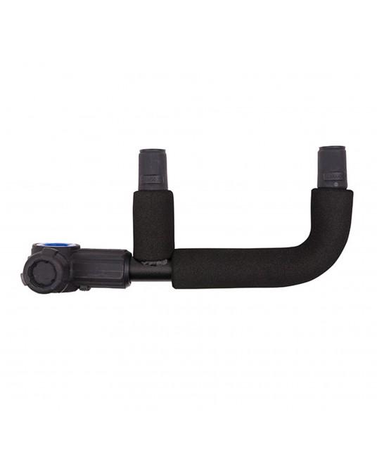 Priedų laikiklis Matrix 3D-R Double Protector Bars 28cm