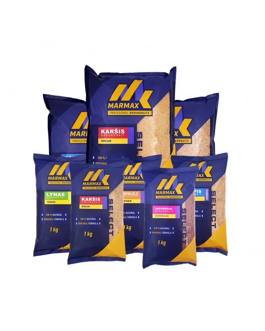 Jaukas Marmax Select 2,5kg