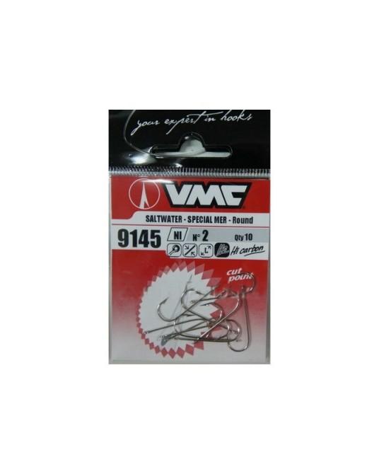 Kabliukai VMC 9145NI