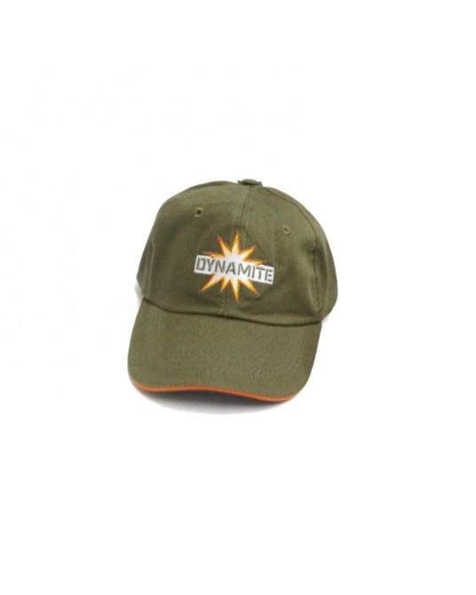 Kepurė Dynamite Baits Green