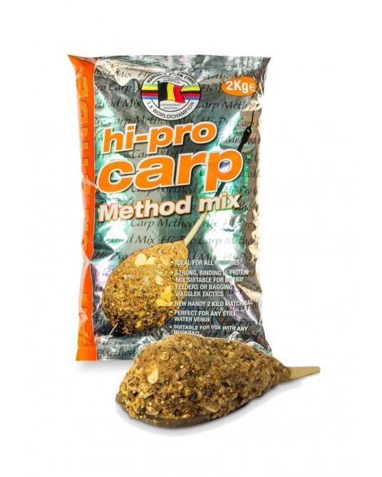 Jaukas VDE Hi-PRO-Carp Method 2kg