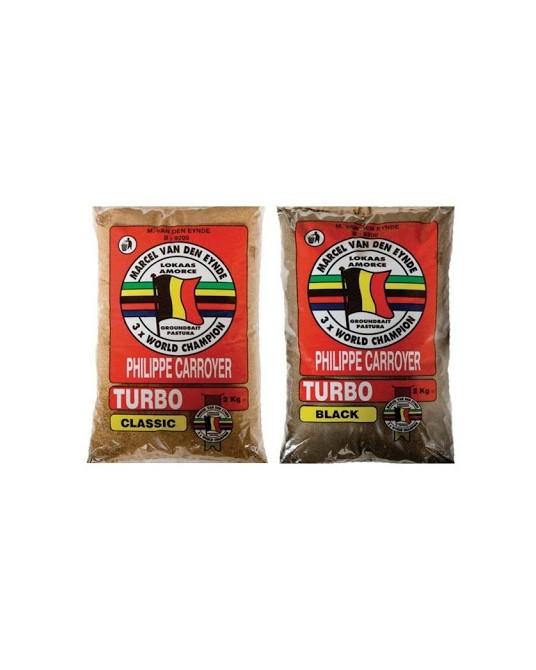 Jaukas VDE Turbo 2kg