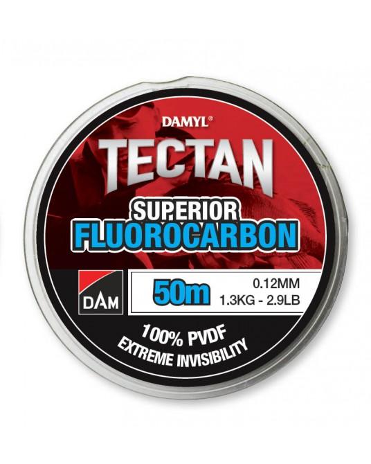 Fluorokarboninis valas DAM Tectan Superior 50m