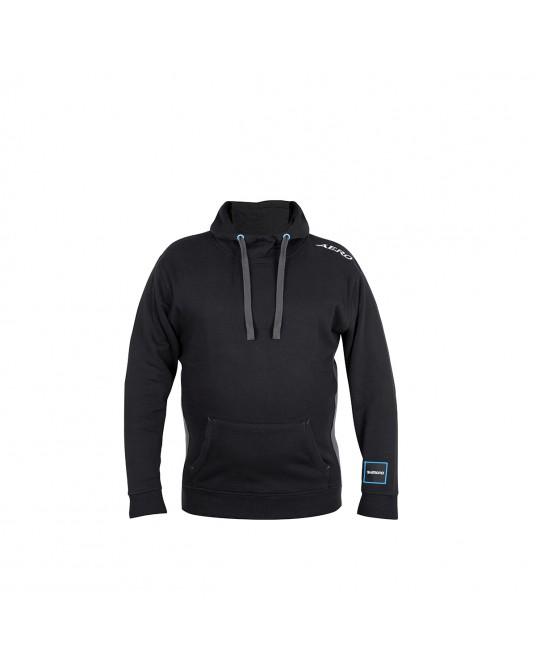 Džemperis Shimano Apparel Aero Black