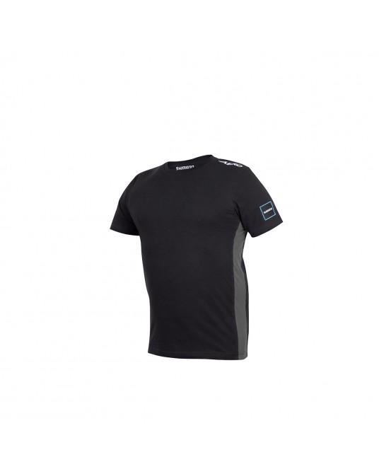 Marškinėliai Shimano Apparel Aero