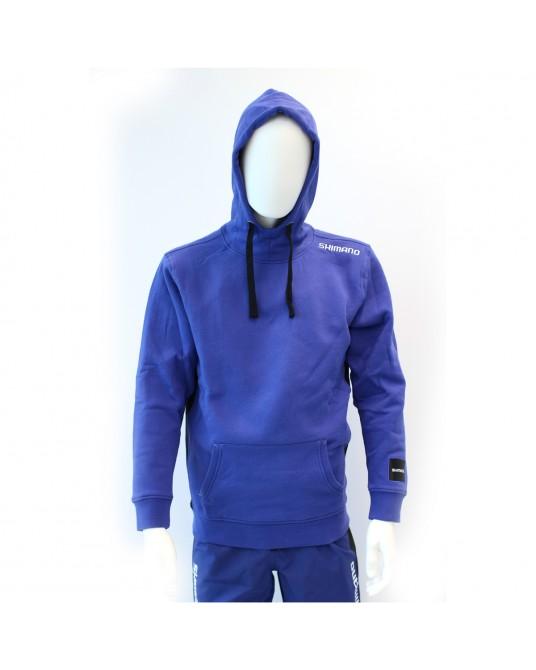 Džemperis Shimano Apparel Royal Blue