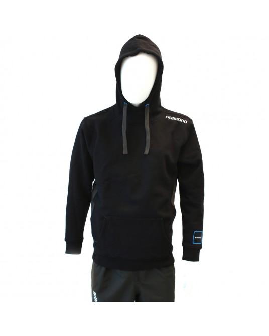 Džemperis Shimano Apparel Royal Black