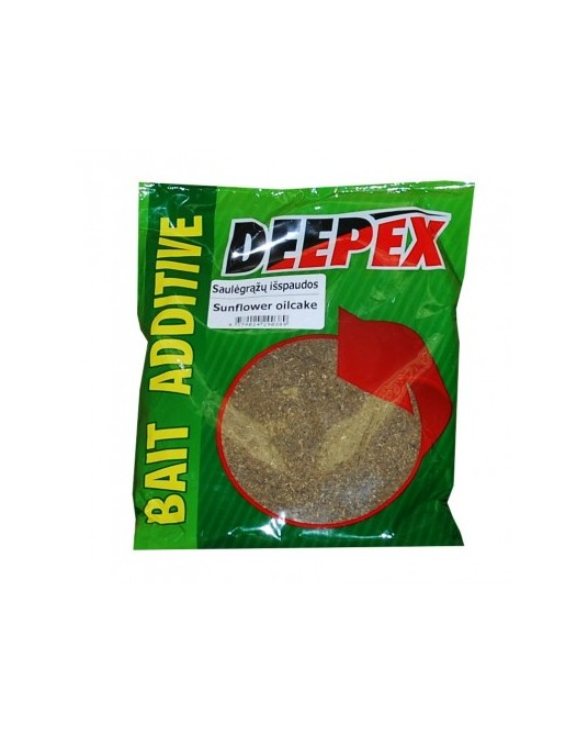 Deepex Saulėgražų išspaudos