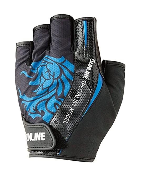 Pirštinės Sunline 3D Glove Pattern STG-310