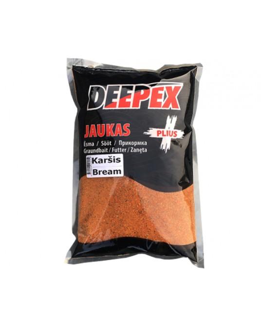 Jaukas Deepex +Plius 1kg.