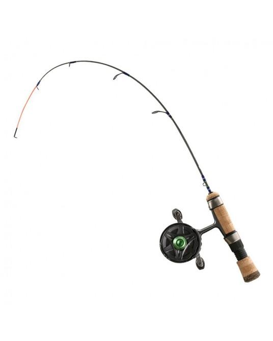 Žieminės meškerės komplektas 13 Fishing The Snitch Descent