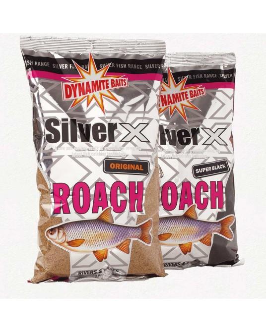 Jaukas Dynamite Baits Silver X Roach 1kg