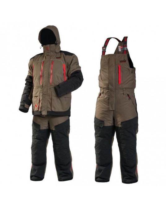 Kostiumas žieminis Norfin Extreme 4