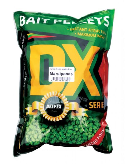 Peletės Deepex DX 8mm