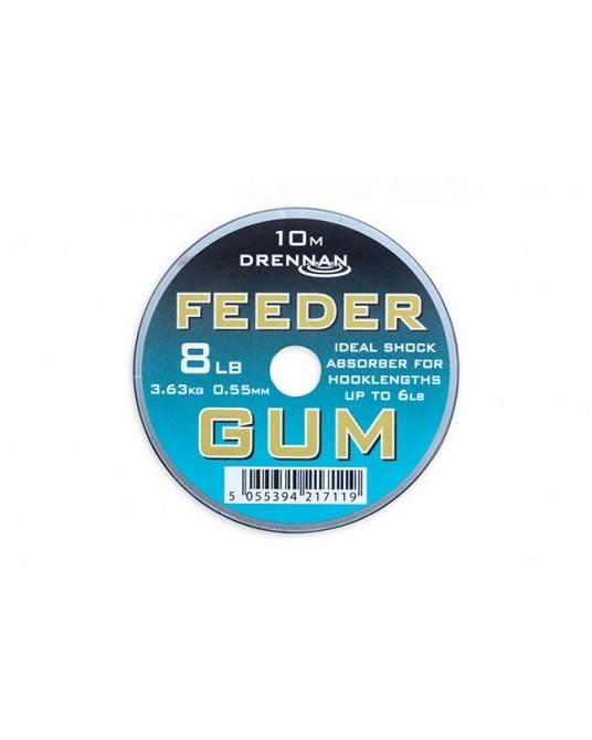 Pavadėlinis valas Drennan Feeder Gum