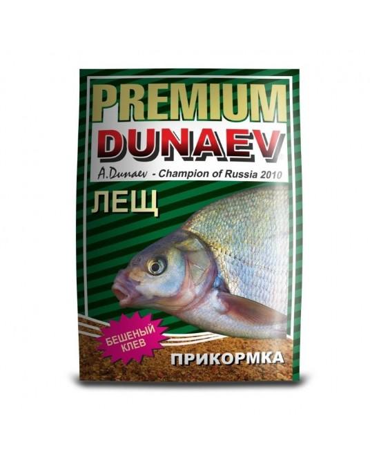 Jaukas Dunaev Premium Feeder