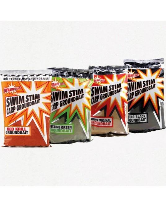 Jaukas Dynamite Baits Swim Stim