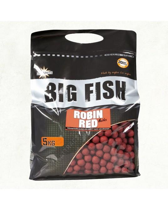 Boiliai Dynamite Baits Big Fish 15mm 5kg