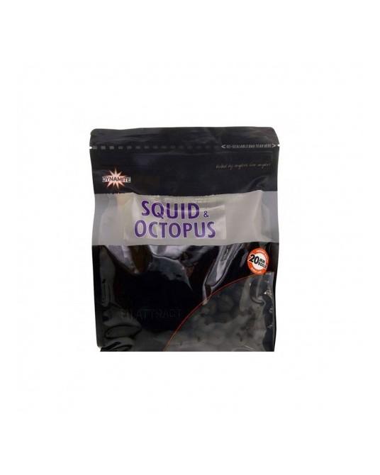 Boiliai Dynamite Baits Squid&Octopus 1.8kg