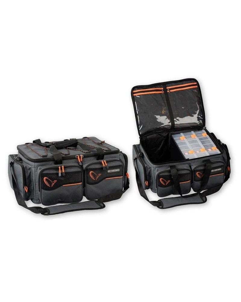 Krepšys Savage Gear System Box XL