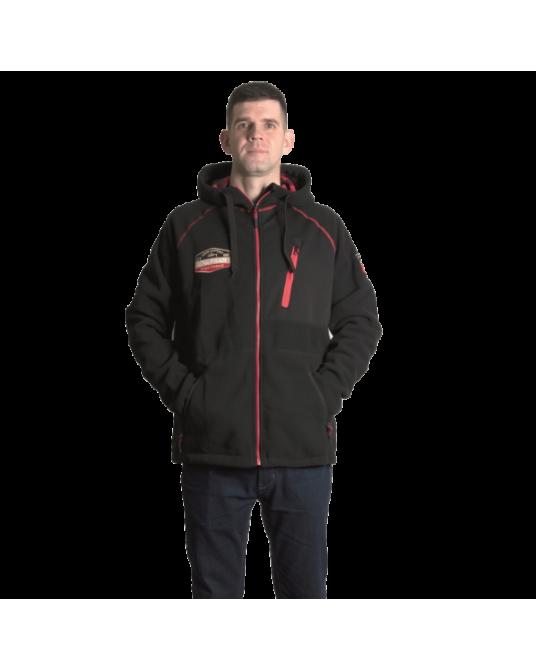 Striukė Alaskan Reversible Fleece Jacket