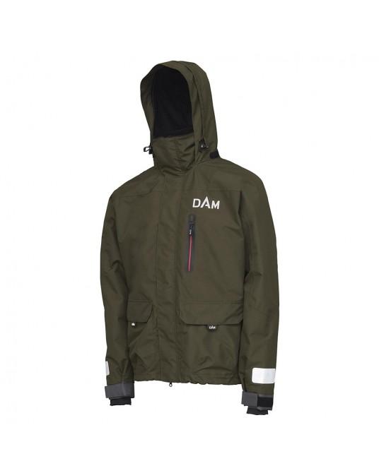 Demisezoninė striukė DAM Manitoba XT Jacket