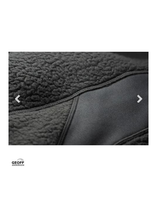 Džemperis Geoff Anderson Thermal 3 Pullover